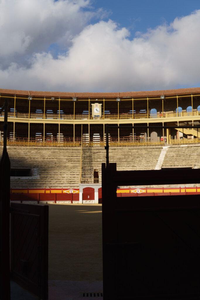 Plaza de Toros de Alicante - 16