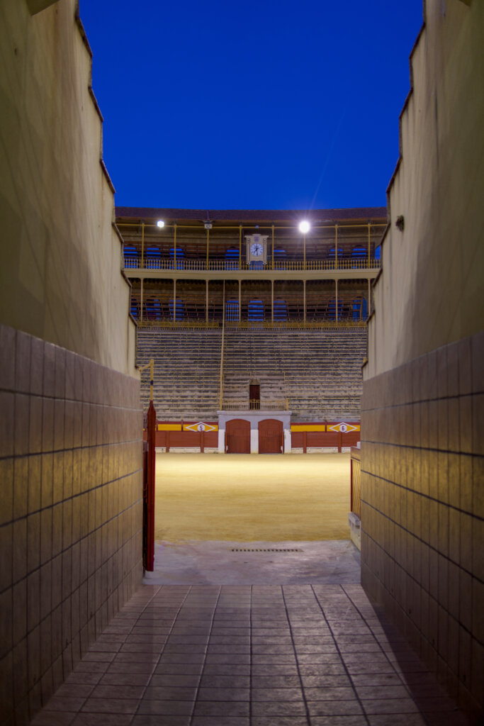 Plaza de Toros de Alicante - 174