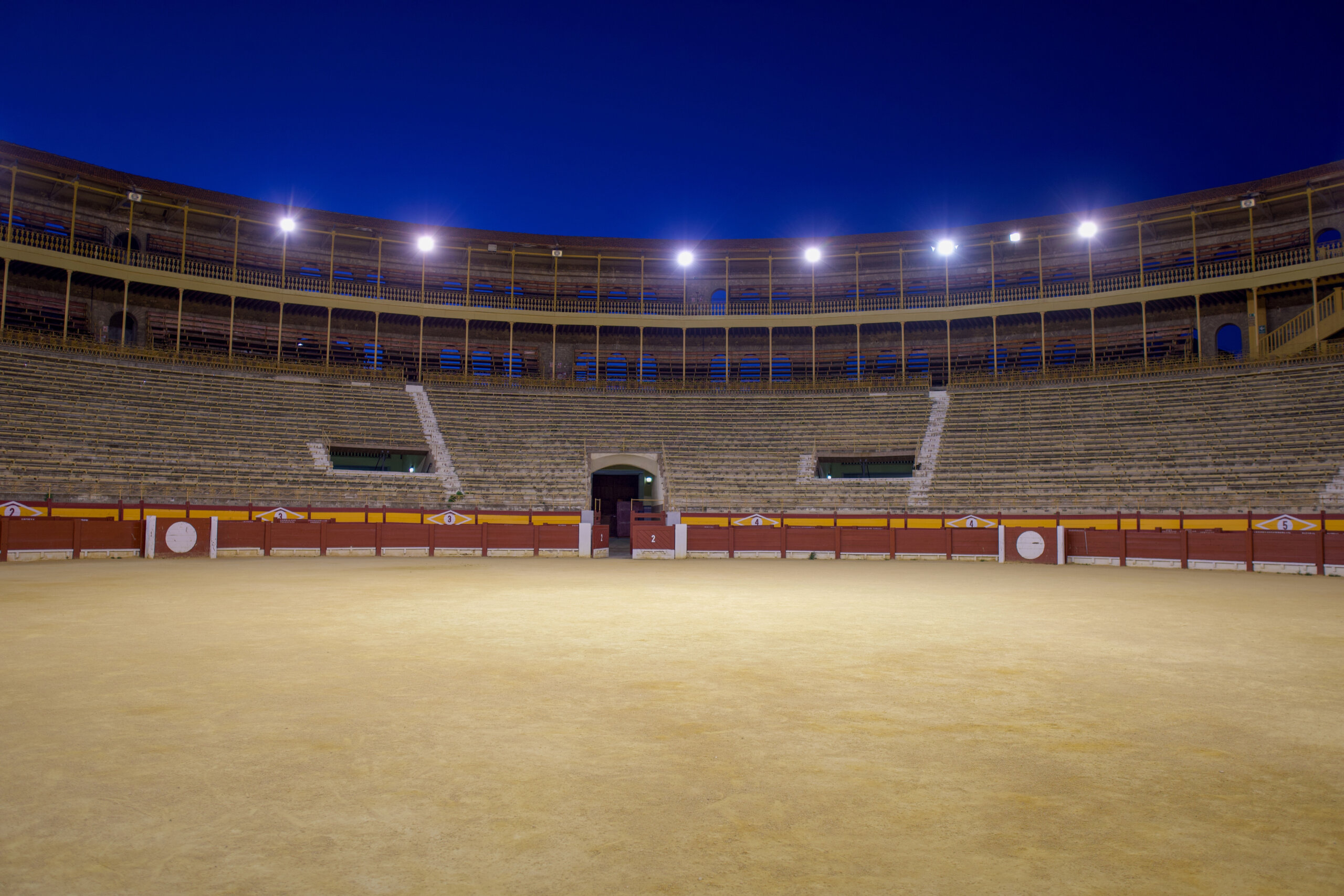 Plaza de Toros de Alicante 182 scaled