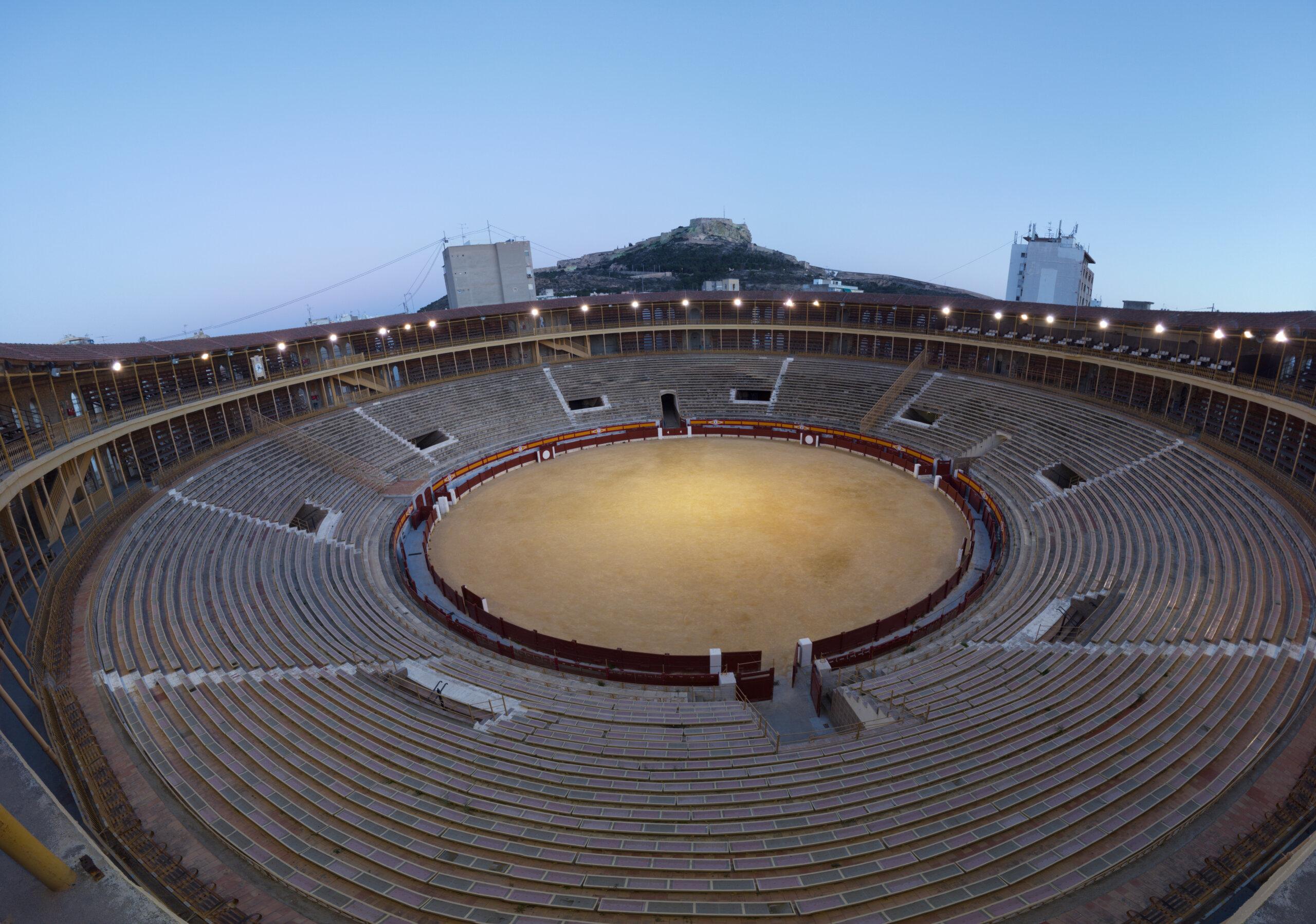 Plaza de Toros de Alicante 186 1 scaled