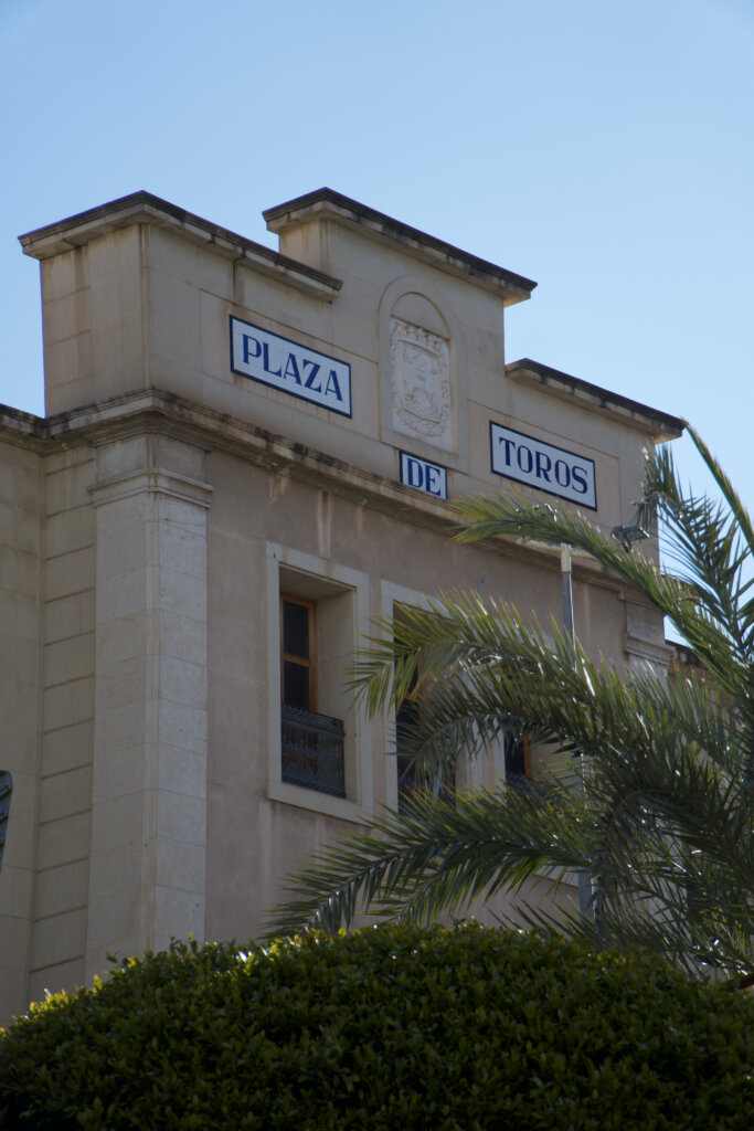 Plaza de Toros de Alicante - 188