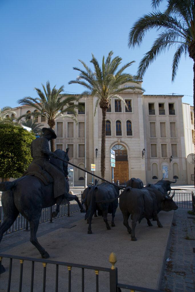 Plaza de Toros de Alicante - 192