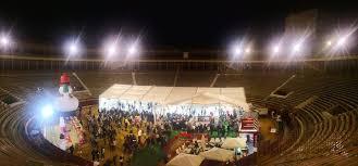 Feria En Plaza